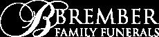 Brembert Family Funeral Logo Footer