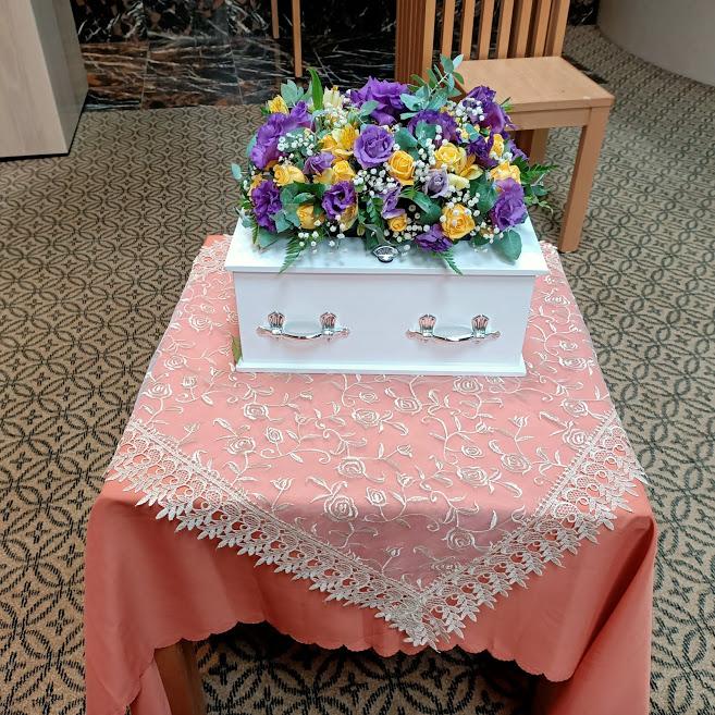 Baby Coffins
