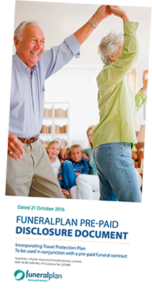 Pre Paid Funerals
